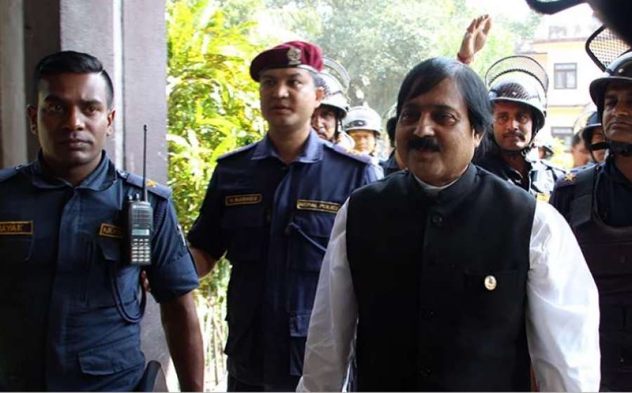 Image result for आलम बम काण्डः